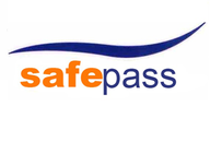 safe pass logo