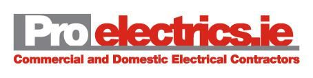 ProElectrics logo